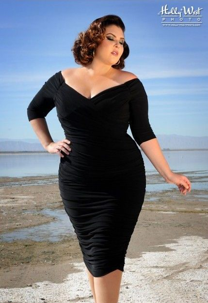DONNE CURVY: COME VESTIRSI