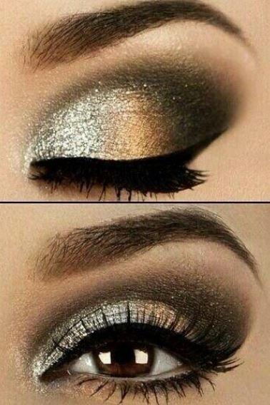Le palette occhi