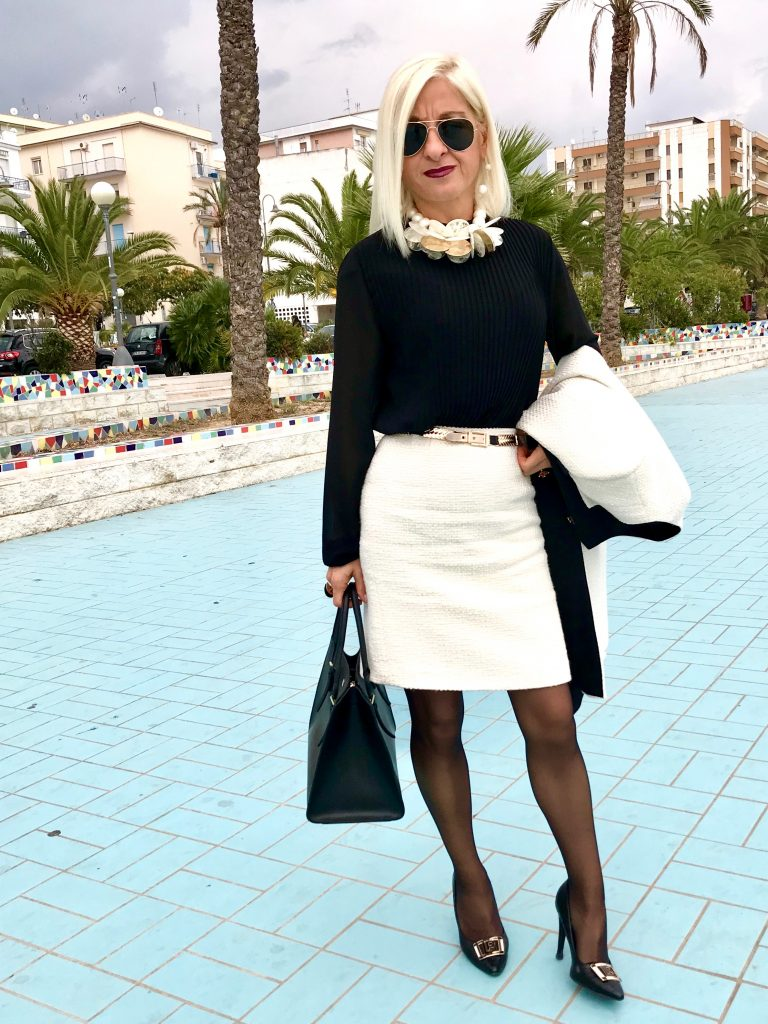 CAPPOTTO CHIC