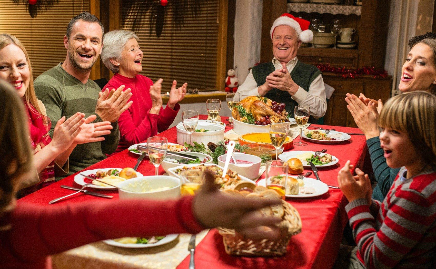 galateo delle feste per un natale perfetto